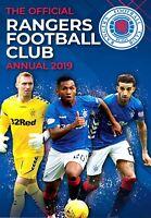 The Official Rangers FC Annual 2019 (Football Annual)