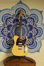 EXCELLENT Fender Telecaster Deluxe 60th Anniversary Edition Guitar w Gig Bag