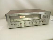 Vintage Hitachi SR-303 AM,FM stereo receiver (ref 641)