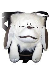 NEW GE Naruto Akamaru Face Plush Messenger Bag Official License GE5483 US Seller