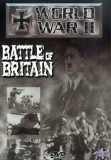 World War II - Battle Of Britain (DVD, 2002)
