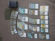 Deck Magic the Gathering Ondins Bleu - Cartes pour Deck MTG Merfolk U