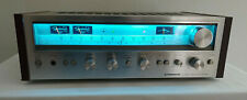 Pioneer Sx-680 Stereo Receiver Am Fm Tuner
