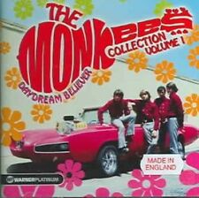 Monkees Daydream Believer CD 20 Track Collection Volume 1 UK Warner 2005