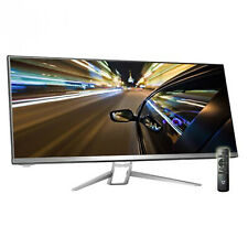 "Crossover 3419UM AHIPS BOOST CLOCK HDR Monitor 34"" 75Hz 3440x 1440 Ultra WQHD 5m"