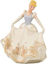 Lenox Disney Princess Cinderella's MIDNIGHT MAGIC NUOVO CON SCATOLA