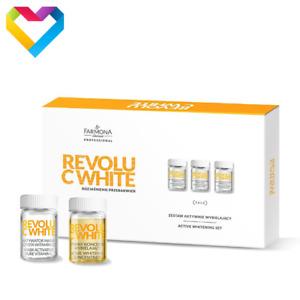 Farmona Professional Revolu C White Active Whitening Set of 10 Treatments