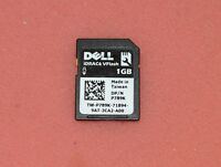 DELL 1GB IDRAC6 VFLASH SD CARD P789K
