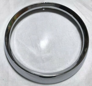 1960s/1970s AMC/JEEP/KAISER HEADLIGHT BEZEL