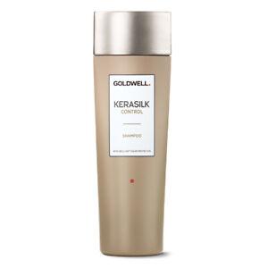 Goldwell Kerasilk Control Shampoo 8.4oz/250ml - NEW SEALED AUTHENTIC