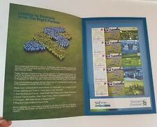 150th Anniversary of Standard Chartered Bank, Limited Edition Commemorative Gift