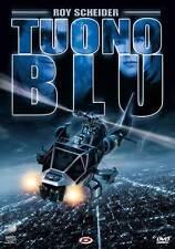 Tuono Blu DVD DYNIT - SONY