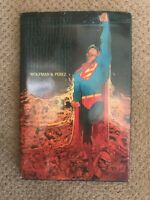 History of the DC Universe HC limited edition Marv Wolfman George Perez
