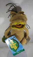 "The Disney Store A Bug's Life P.T. Flea 8"" Mini Beanbag Plush Stuffed Toy"