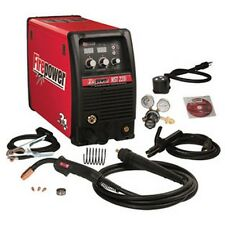 MST 220i 3-in-1 MIG, Stick, and TIG Welder VCT-1444-0872 Brand New!