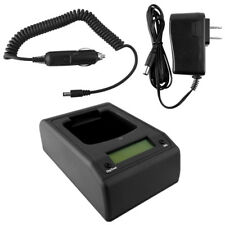 Smart Charger for Motorola Apx 6000 7000 8000 Xe Srx 2000 Radio Battery