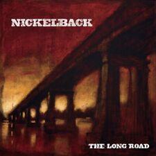 NICKELBACK THE LONG ROAD VINYL LP