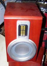 2- MCD708 Philips Speakers / Ribbon Tweeter Technology