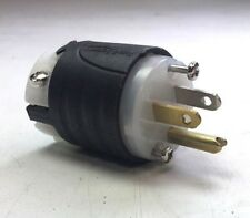 Pass /& Seymour PS5969OCC20 15A 125V Straight Blade Connector