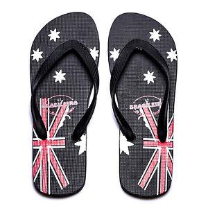 Infradito Australia ciabatte uomo mare, piscina, tempo libero, flip flop