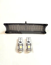 6000K CANBUS LED DOME ROOF LAMP INTERIOR ASSEMBLY FOR 07-13 E93 CONVERTIBLE M3