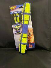 Nerf Dog Light Up Stick for Medium to Large Dogs