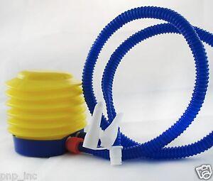 New Yoga Direct Yoga Ball Foot Pump New Yoga Balls Accessories Fitness Exercise