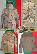 Bulgarian Army Completed DESERT Camouflage UNIFORM mod.2009 GORE-TEX