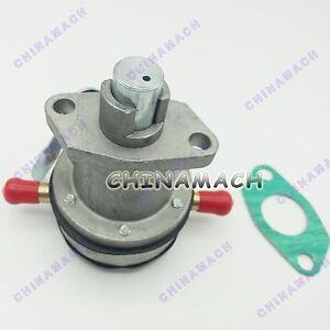 Diesel Fuel Feed Pump for Yanmar Engine 3TNE78 3TNE84 3TNE88 4TNE84 4TNE88