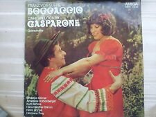 Boccaccio/Gasparone -  Querschnitte
