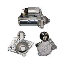 Fits RENAULT Vel Satis 2.0 dCi Starter Motor 2006-2009 - 16375UK