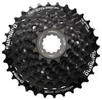 Shimano 8Spd Cassette CS-HG200 12-32t 8-Speed ECSHG2008232