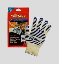 OVE GLOVE Oveglove Oven Kitchen Glove Mitt Upto 540 Deg Washable HH501-06 GIFT