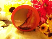NWT Bath & Body Works SENSUAL AMBER Body Butter 7 oz. RETIRED & HTF ~PLEASE READ