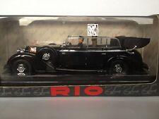 1:43 Rio Mercedes Benz 770 1942 4064/P