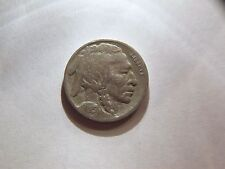 1925-S VG/F Buffalo Nickel,  Great Better Date Coin Priced Below Book Value