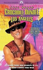 Crocodile Dundee in Los Angeles (DVD, 2001) region 1