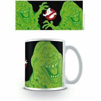 Taza Mug Ghostbusters Original Licencia Oficial