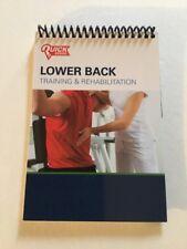 Lower Back Training & Rehabilitation Guide