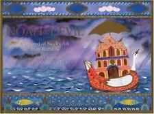 Noah and the Devil: A Legend of Noah's Ark from Romania.     NEW