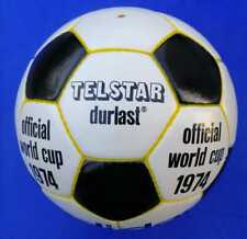 Adidas Antique Telstar | Germany World Cup 1974 | Official Leather Match Ball