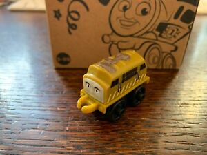 Thomas & Friends Minis - CLASSIC DIESEL 10