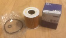 Ford (Mondeo,Galaxy, S-Max), Mazda (3,6,CX-7) - Öl Filter -  Mahle - OX 203D
