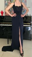Zuhair Murad Original Designer Luxus Kleid Gr.IT42//DE 36/FR38/UK10/US6/INT-S