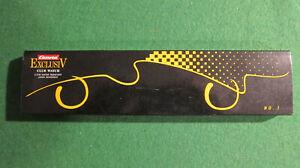 Carrera Club Armbanduhr #1 - aus den 1990'ger Jahren