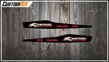 CustomMX - Swing arm decal to fit KTM SX85 2013-2020 models