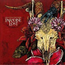 PARADISE LOST - DRACONIAN TIMES MMXI - Vinyl Live Double Album  NEW