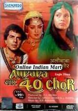 Alibaba Aur 40 Chor (Hindi DVD) (1980) (English Subtitles) (Brand New DVD)