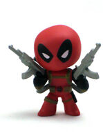 Funko Marvel Mystery Minis Deadpool Red Figure 2014 SDCC Comic Con Exclusive