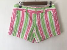 Lilly Pulitzer Women's Short Size 2
